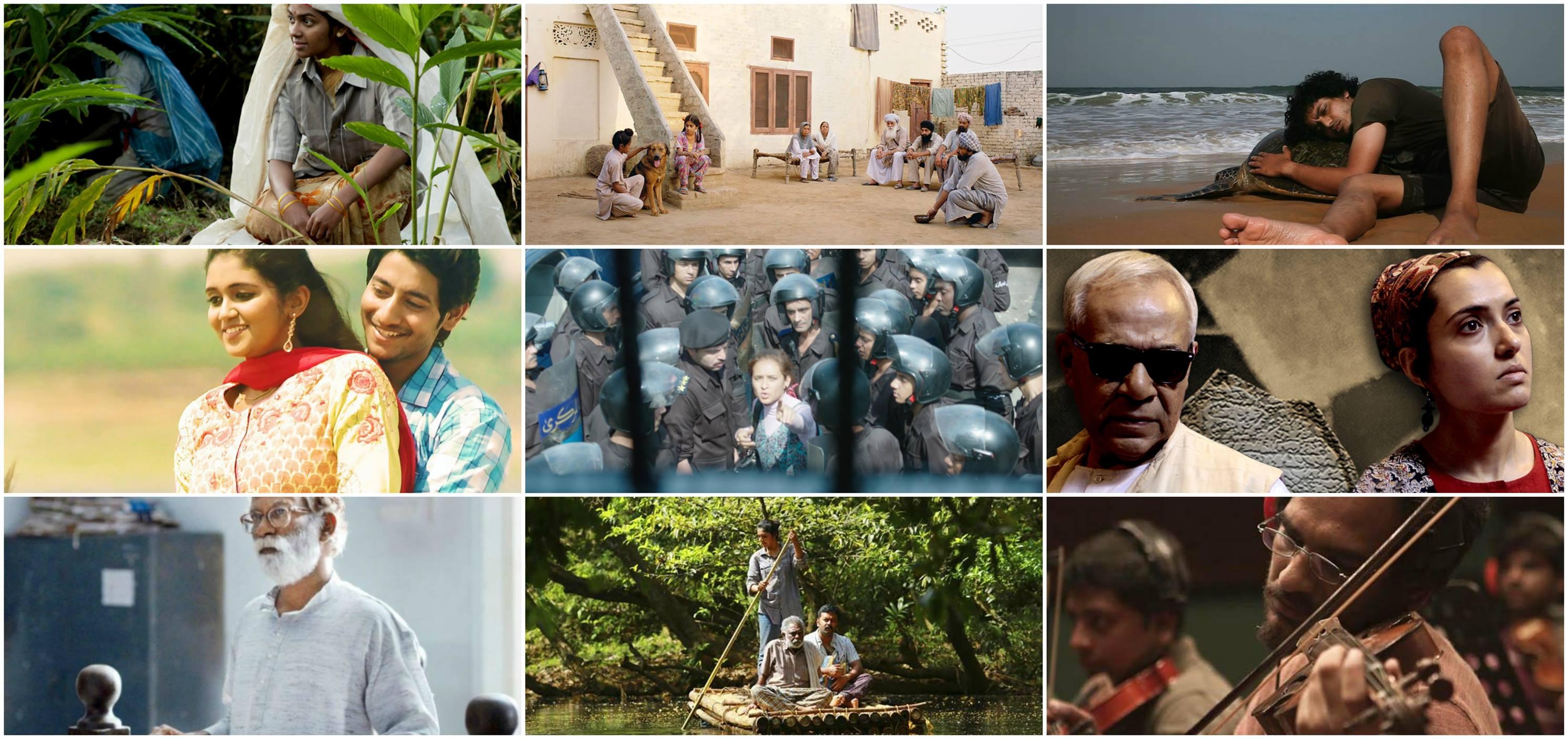 Indian Film Festival of Bhubaneswar