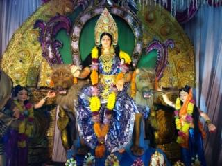 Khudurukuni Puja at Nayapally Gada Sahi