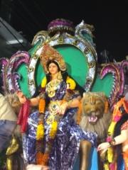 Khudurukuni Bhasani Utsav