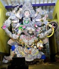 Gelhabai Gosani-Manikarnika Sahi