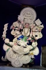 Mahateswari Gosani - Harachandi Sahi