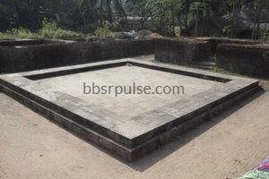 Kuruma Buddhist site