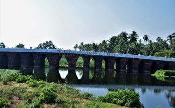 Heritage Bridges of Jagannath Sadak
