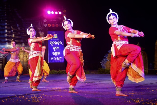 Things To Do in Temple City Bhubaneswar