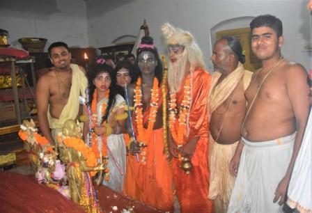 Sahi Jata